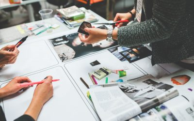 Blogpost | UX Design in Digital Learning