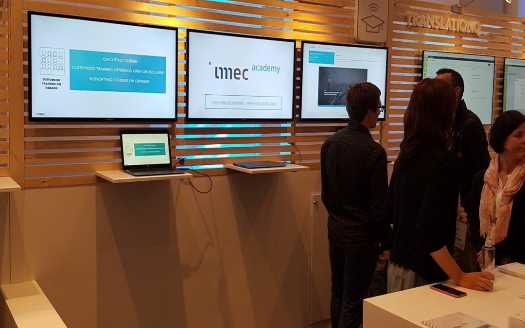 imec.academy – EIT Digital