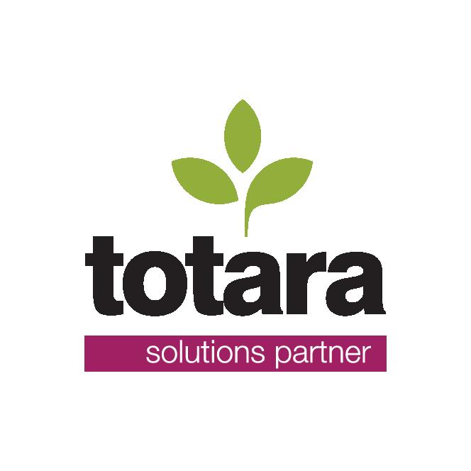 Totara Solutions partner logo