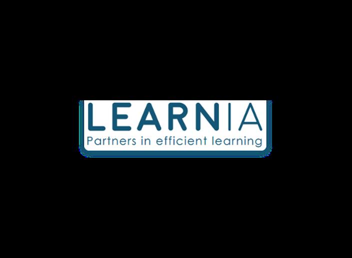 Logo Learnia ok