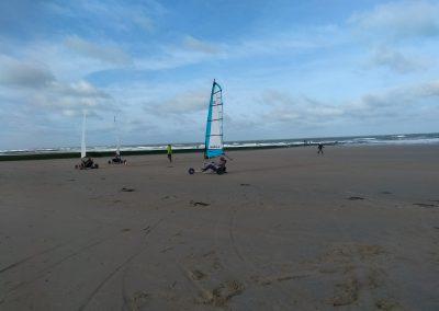 Teamweekend Oostende