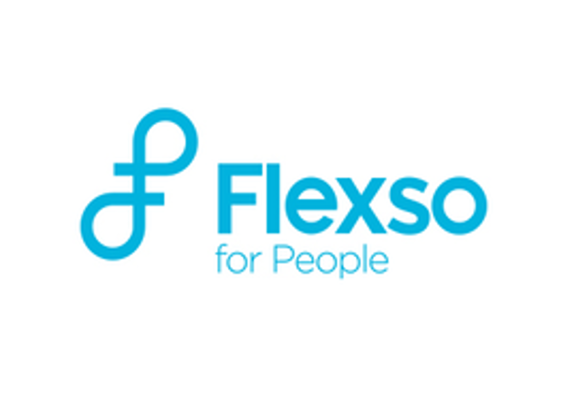 Logo Flexso For People