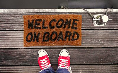 Blog post | How to optimize onboarding using an LMS