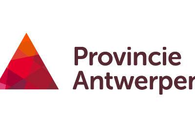 Provincie Antwerpen – Totara implementation