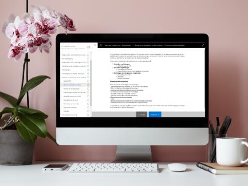Finsiders – LMS365 implementation