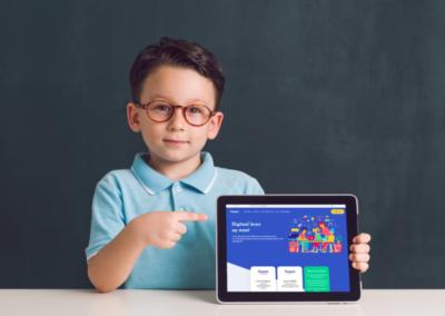 i-Learn Academy – Totara implementation